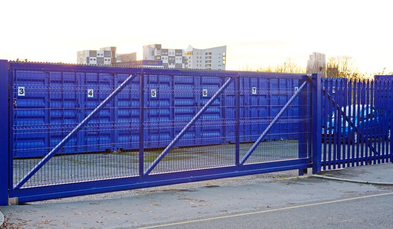 Self Storage Containers Units Leeds
