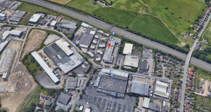 Warehouse to Let Morley