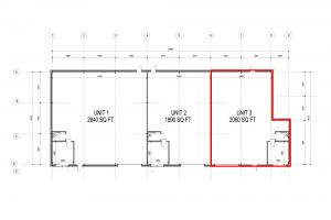 Warehouse to Let Garforth